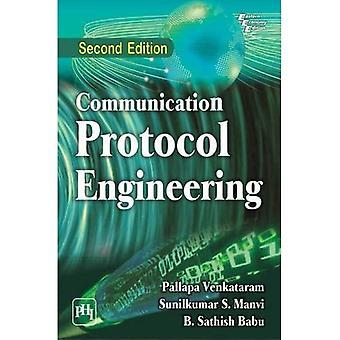 Meddelande protokoll Engineering
