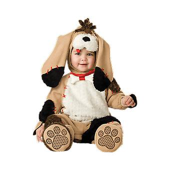 Kids Baby Toddler Precious Puppy Animal Fancy Dress Costume