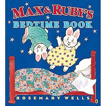 Max und Ruby gute-Nacht-Buch