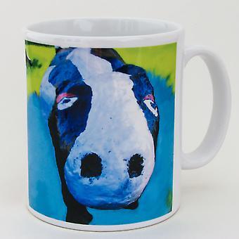 Milton Keynes Cows Moonbeam Mug