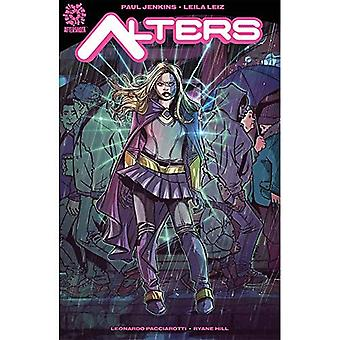 Alters Volume 2