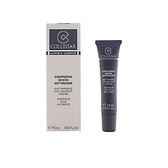 Collistar Linea Uomo Anti-Wrinkle Eye Contour Cream 15 Ml för män