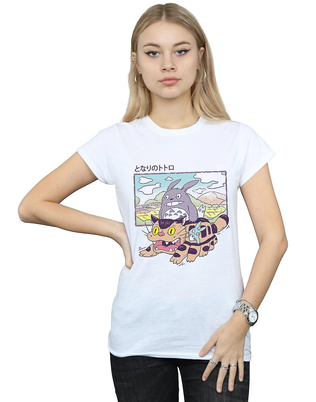 Vincent Trinidad Women's Shonen Neighbours T-Shirt