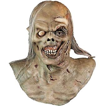 Water Zombie Mask For Halloween