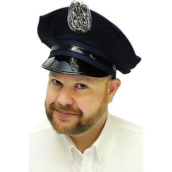قبعة الشرطة للكبار