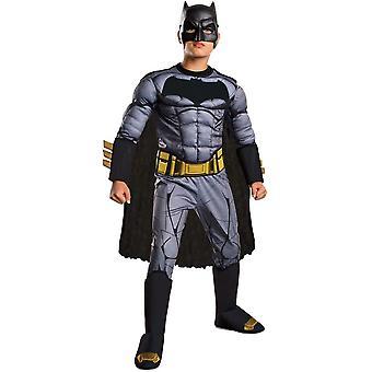 Fantasia do Batman clássico para crianças