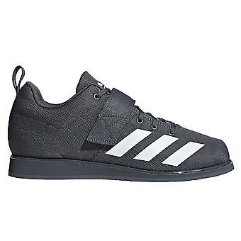 adidas Powerlift 4 Mens Adult Weightlifting Powerlifting Shoe Grey