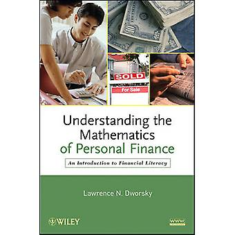 Mathematics of Personal Finance by Dworsky