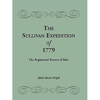 Sullivan ekspeditionen i 1779 af Wright & Albert H.