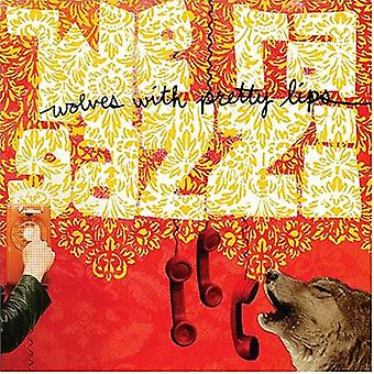We Ragazzi - Wolves with Pretty Lips [CD] USA import