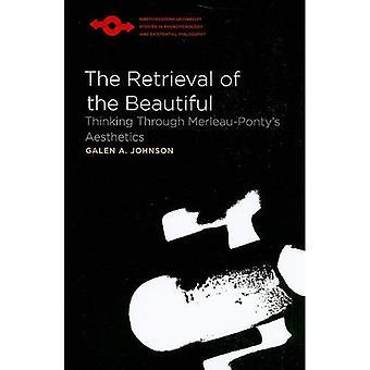 Haku Beautiful: ajattelu kautta Merleau-Ponty estetiikka