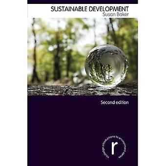 Nachhaltige Entwicklung - Routledge Einführungen in die Umwelt: Umwelt und Gesellschaft Texte