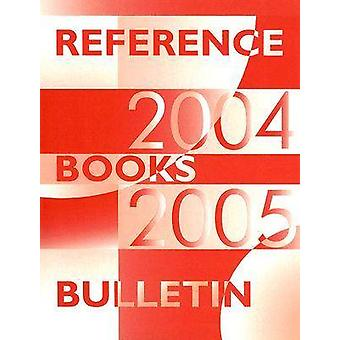 Reference Books Bulletin - 9780838984123 Book