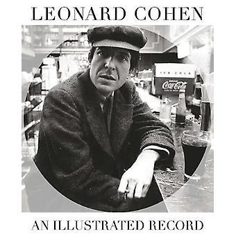 Leonard Cohen by Leonard Cohen - 9780859655194 Book