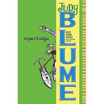 Superfudge by Judy Blume - 9781417788439 Book
