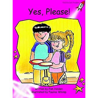 Yes - Please! - Emergent (International edition) by Pam Holden - 97818