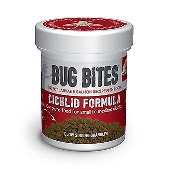 Fluval Bug Bites Cichlid Formula Pellet 100g