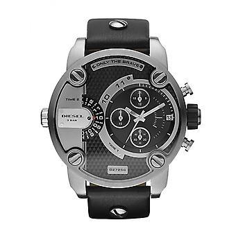 Diesel Baby Daddy Dual Time Watch DZ7256