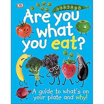 Är du vad du äter?