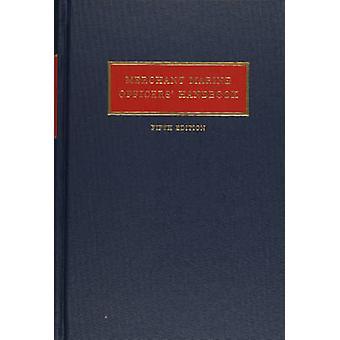 Merchant Marine Officers' Handbook by William A. MacEwen - Edward A.