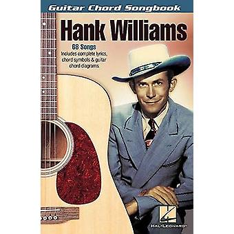 Hank Williams - 9781423435549 Book