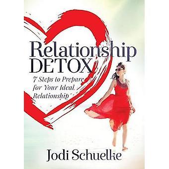 علاقة السموم-7 خطوات للتحضير للعلاقة الخاصة بك المثالي من