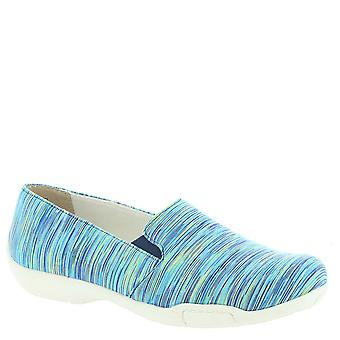 Ros Hommerson Womens Carmela Fabric Closed Toe Loafers