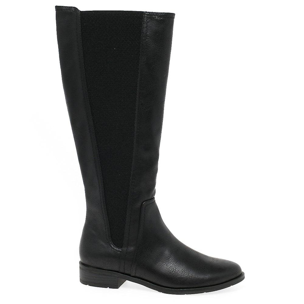 Marco Tozzi Bette Womens Knee High Boots