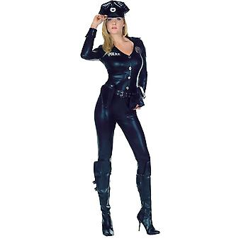 Women Sexy Police Costume