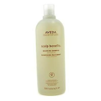 Aveda hodebunnen fordeler balansering Shampoo - 1000ml/33,8 oz