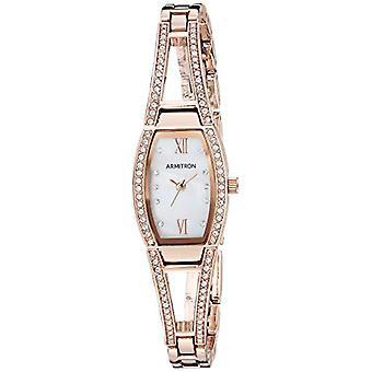 Armitron relógio Donna ref. 75/3531MPRG