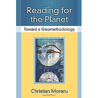Für den Planeten zu lesen: in Richtung einer Geomethodology