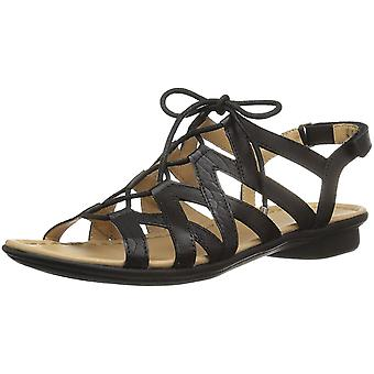 Naturalizer Womens whimsy Open Toe Casual Ankle Strap Sandals