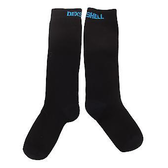Dexshell Unisex Ultra Thin Waterproof Bamboo Knee Socks