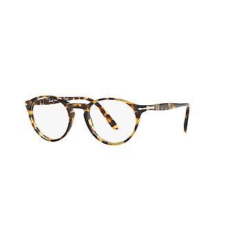 Persol PO3092V 1056 brun-beige skilpadde briller
