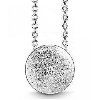 QUINN - Kaulakoru - Naiset - Hopea 925 - Diamond - Wess. (H) - piqué - 27259904 (H) - piqué - 27259904 (H) - piqué - 27259904 (H