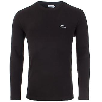 Calvin Klein Vintage Badge Long Sleeve T-Shirt