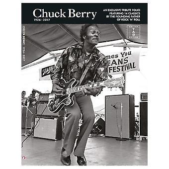 Chuck Berry  19262017 by Chuck Berry