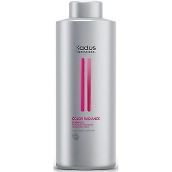Kadus care colour radiance shampoo 1000ml