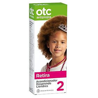Otc Antipiojos Nitriet Reiniger Conditioner 125 ml