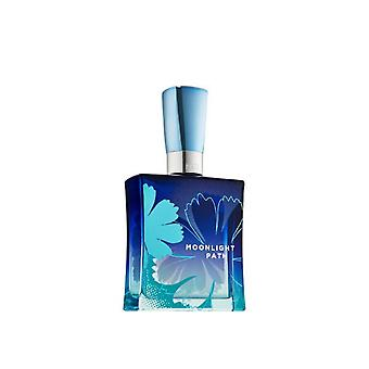 Bath & Body Works Moonlight Path Eau De Toilette Perfume 2.5 fl oz / 75 ml