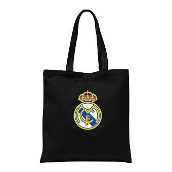 Real Madrid CF Tote Bag