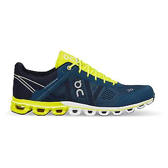 On Running Mens Cloudflow Running Shoes