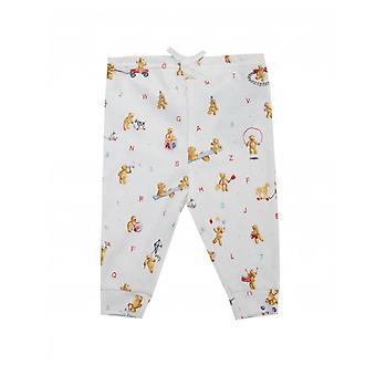Polo Ralph Lauren Ropa Infantil Ropa De oso pantalones de impresión
