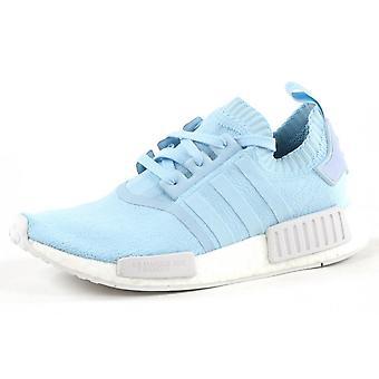 Adidas Originals Mode Sneakers NMD_R1 Frauen PrimeKnit BY8763