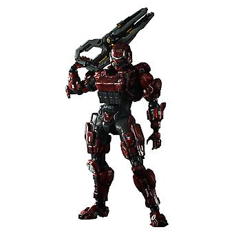 Halo 4 Spartan Soldier Play Arts Action Figure