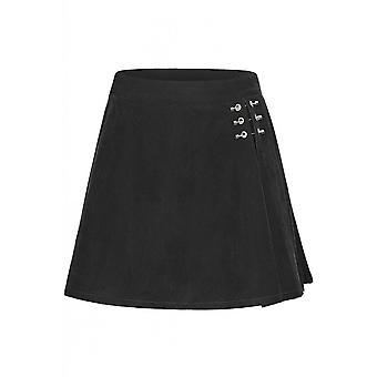 Punk rave Shaya mini sukňa