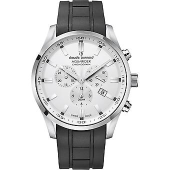Claude Bernard - Watch - Men - Aquarider - 10222 3CA AIN