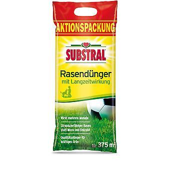 SUBSTRAL® long-term lawn fertilizer, 7.5 kg