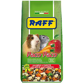 Raff Paco Paco (Small pets , Dry Food and Mixtures)